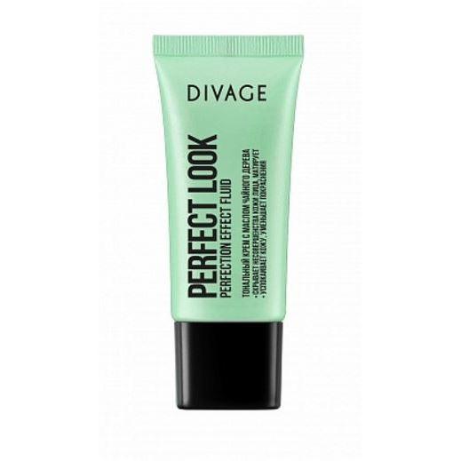 Тональный крем Divage Perfect Look Foundation  (03) тональный крем divage luminous 03