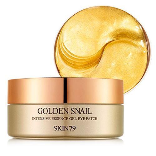 Маска Skin79 Golden Snail Intensive Essense Gel Eye Patch (60 шт) golden snail 72v60v