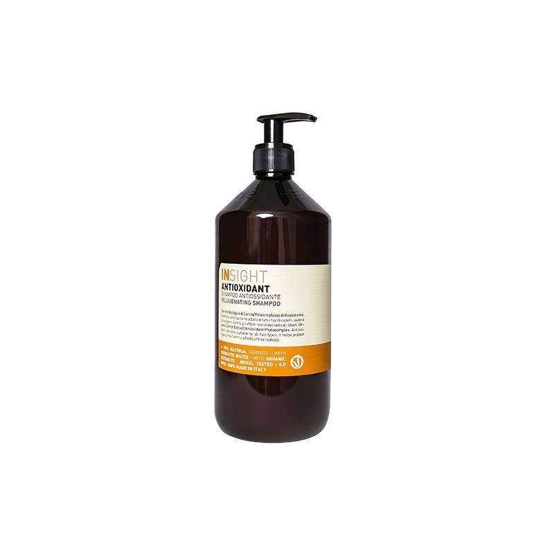 Шампунь Insight Professional Antioxidant Rejuvenating Shampoo 500 мл christina rejuvenating