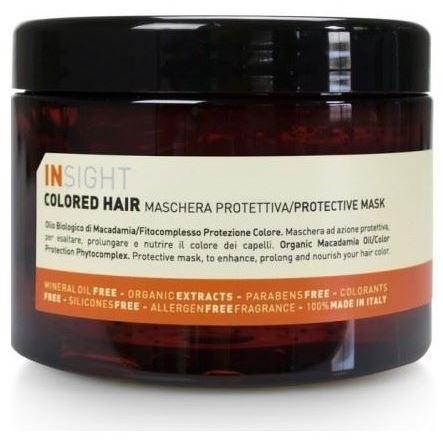 Маска Insight Professional Protective Mask 500 мл маска insight professional dry hair nourishing mask 500 мл