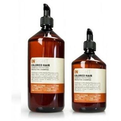 Шампунь Insight Professional Protective Shampoo  500 мл шампунь для окрашенных волос l oreal professional технические шампуни