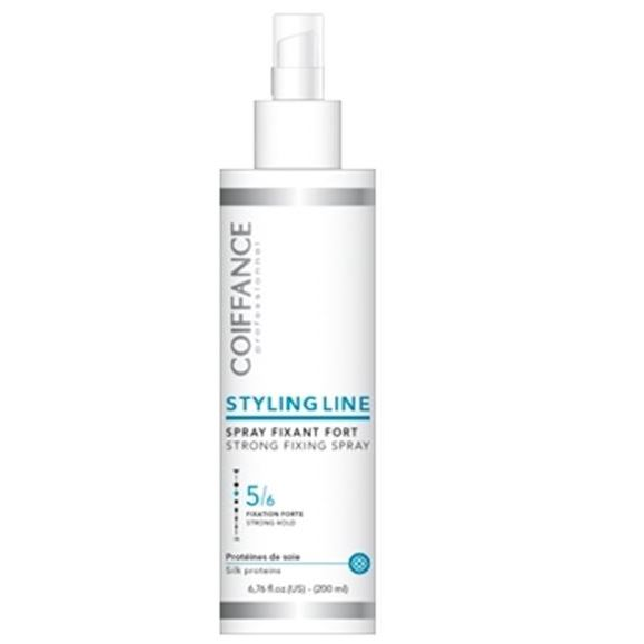 Спрей Coiffance Professionnel Styling Line Strong Fixing Spray сыворотка coiffance professionnel liss line smoothing serum