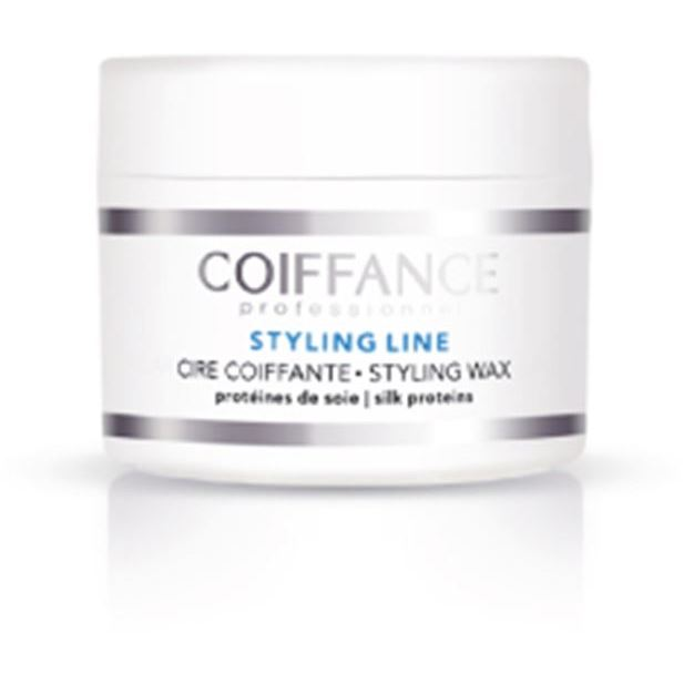 Воск Coiffance Professionnel Styling Line Styling Wax 75 мл сыворотка coiffance professionnel liss line smoothing serum