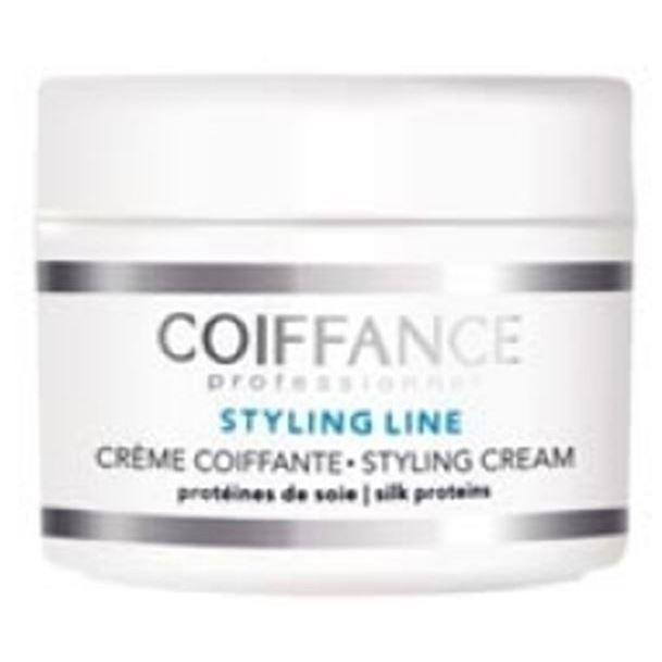 Крем Coiffance Professionnel Styling Line Styling Cream 75 мл сыворотка coiffance professionnel liss line smoothing serum