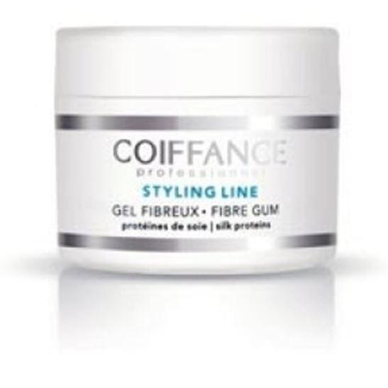 Гель Coiffance Professionnel Styling Line Fibre Gum