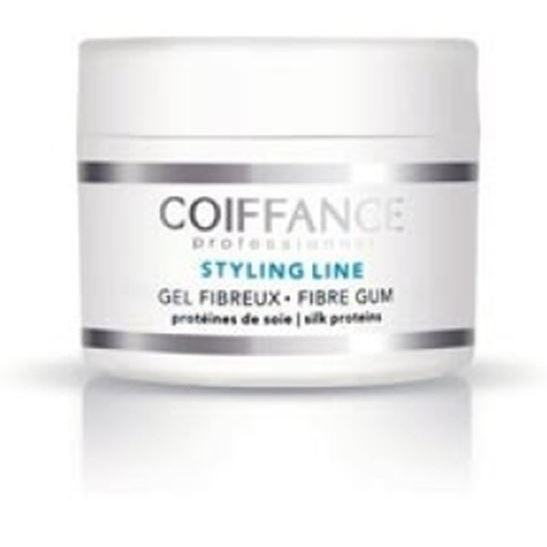 Гель Coiffance Professionnel Styling Line Fibre Gum 75 мл сыворотка coiffance professionnel liss line smoothing serum