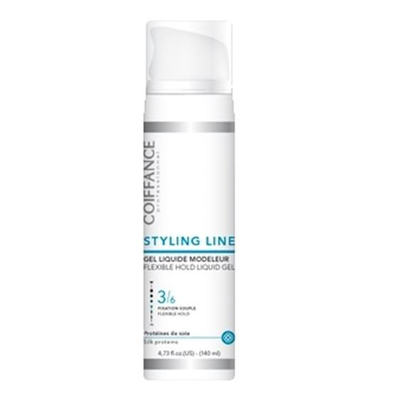 Гель Coiffance Professionnel Styling Line Flexible Hold Liquid Gel american crew гель classic firm hold styling gel объем 250 мл