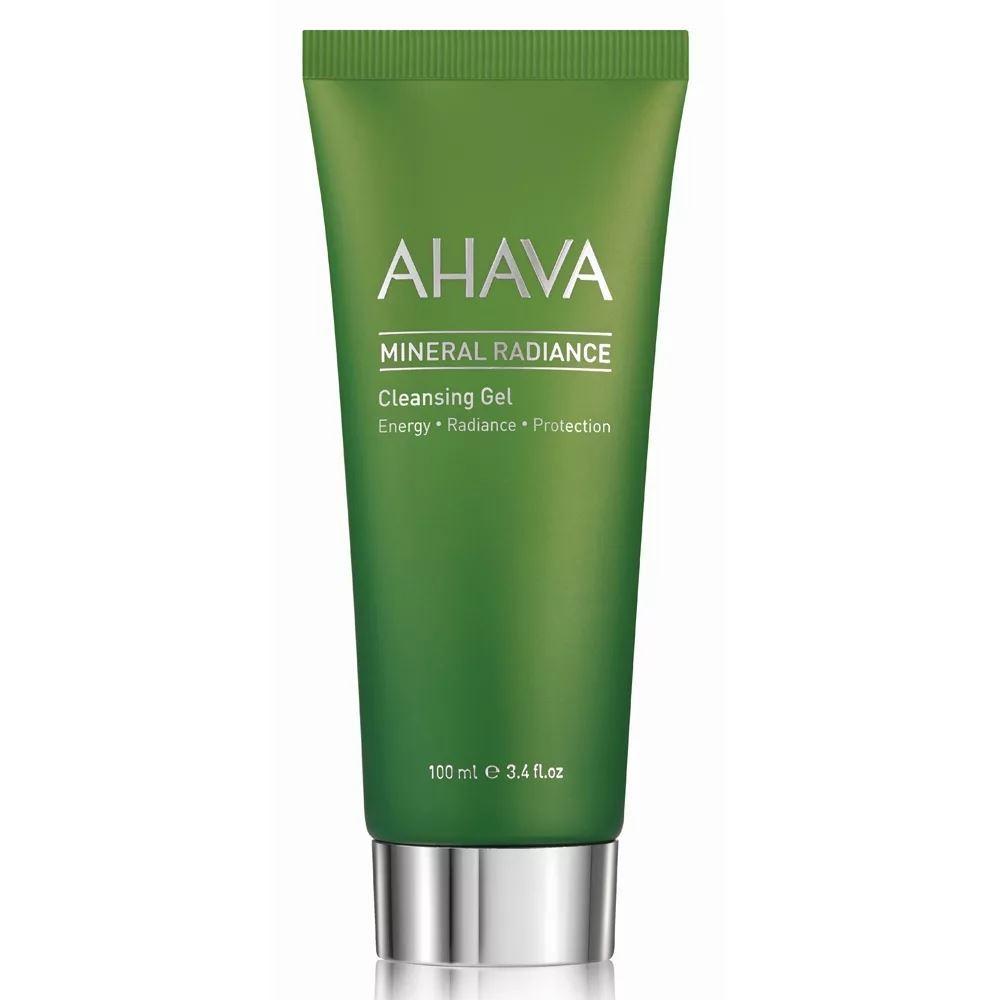Гель Ahava Минеральный гель для очистки кожи и придания ей сияния 100 мл ahava минеральный гель для душа