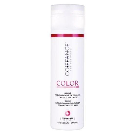 Кондиционер Coiffance Professionnel Color Shine Intensifying Conditioner Color-Treated Hair 200 мл кондиционер sim sensitive volume conditioner fine color treated heir 250 мл