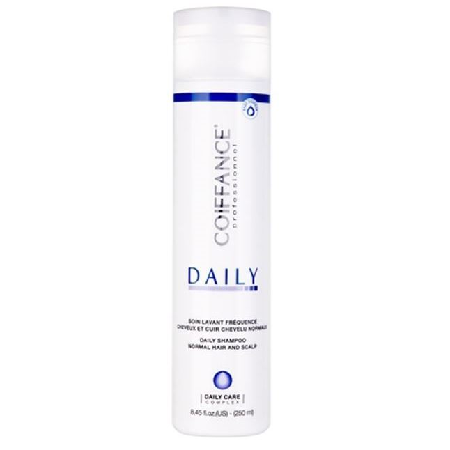 Шампунь Coiffance Professionnel Daily Shampoo Normal Hair And Scalp 250 мл шампунь keen daily care shampoo