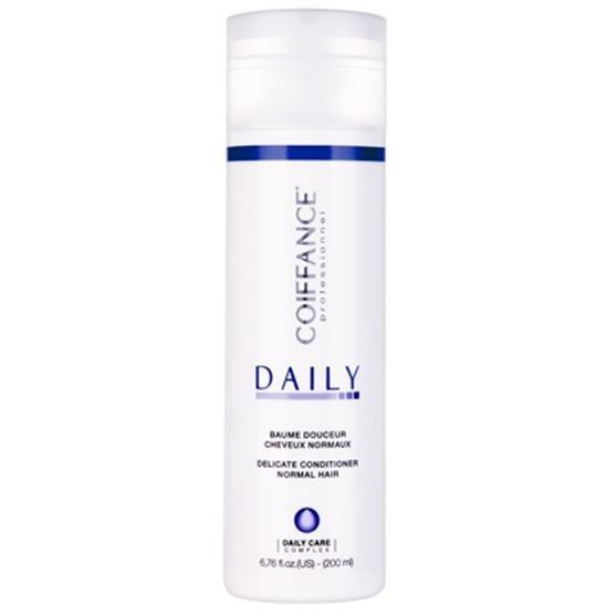 Кондиционер Coiffance Professionnel Delicate Conditioner Normal Hair 200 мл pediasure смесь со вкусом ванили с 12 месяцев 200 мл