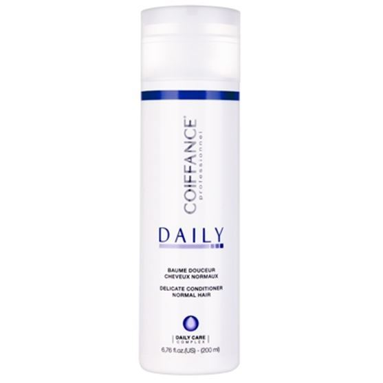 Кондиционер Coiffance Professionnel Delicate Conditioner Normal Hair 200 мл сыворотка coiffance professionnel liss line smoothing serum