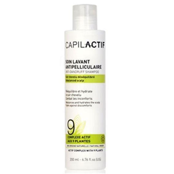 Шампунь Coiffance Professionnel Anti-Dangruff Shampoo 200 мл спрей coiffance professionnel curl line curl spray 200 мл