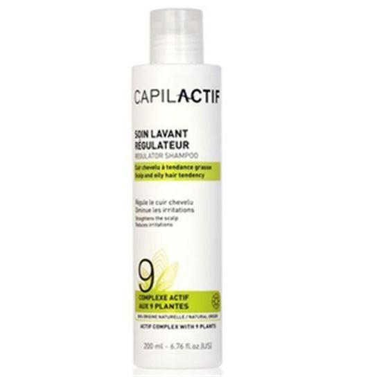 Шампунь Coiffance Professionnel Regulator Shampoo 200 мл шампунь coiffance professionnel eucalyptus shampoo