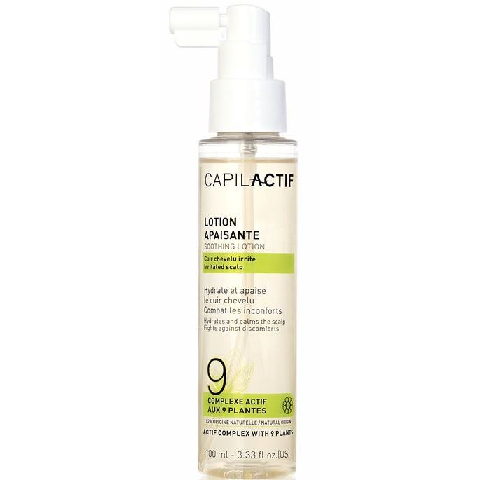 Шампунь Coiffance Professionnel Soothing Lotion 100 мл сыворотка coiffance professionnel liss line smoothing serum