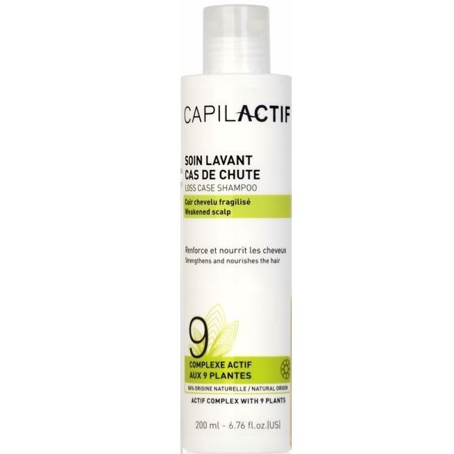 Шампунь Coiffance Professionnel Loss Care Shampoo 200 мл шампунь keen daily care shampoo