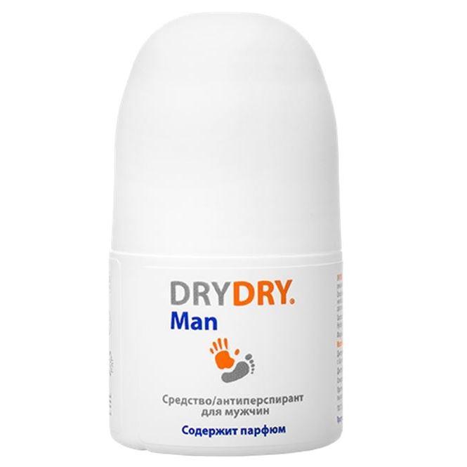 Дезодорант Dry Dry Dry Dry Men