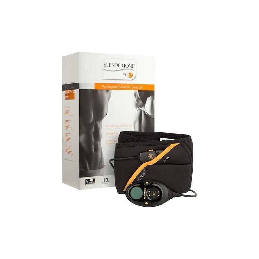 Массажер Slendertone ABS7 Unisex Rechargeable Abdominal Toning Belt (1 комплек) пояс миостимулятор slendertone abs