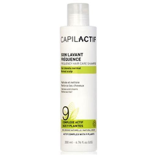Шампунь Coiffance Professionnel Frequency Hair Care Shampoo 200 мл сыворотка coiffance professionnel liss line smoothing serum