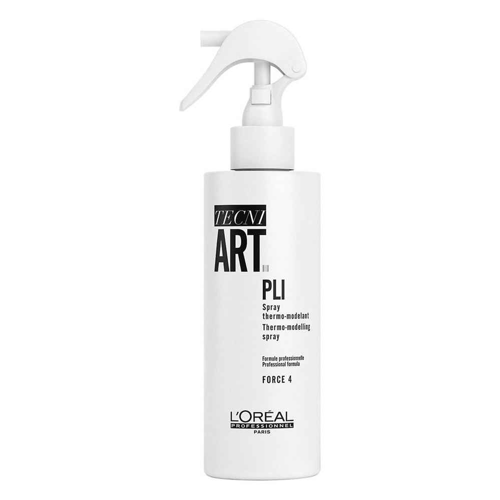 Спрей L'Oreal Professionnel Pli Thermo-Modelling Spray concept thermo protective spray