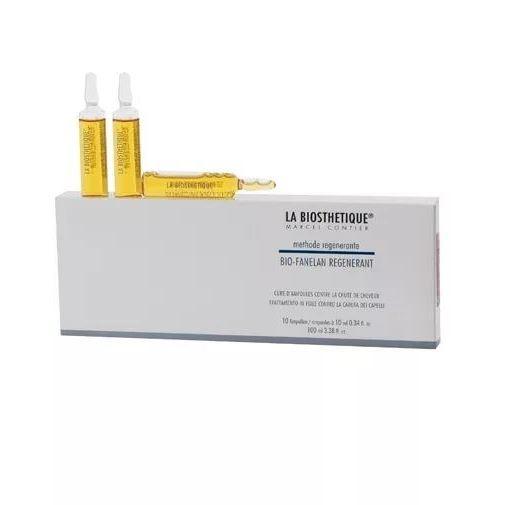 Ампулы LaBiosthetique Bio-Fanelan Regenerant (1 ампула) ампулы labiosthetique complexe 1 concentrate 50 4 мл