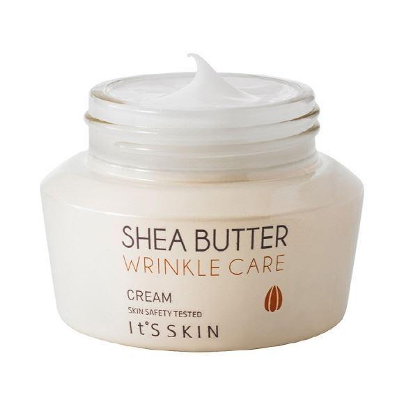 Крем It s Skin Shea Butter Wrinkle Care Cream