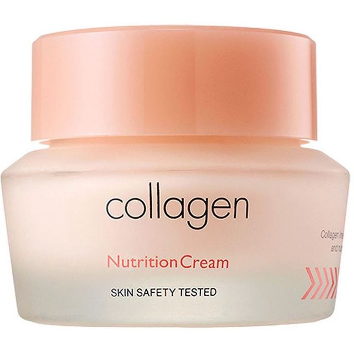 Крем It s Skin Collagen Nutrition Cream 50 мл крем it s skin collagen nutrition eye cream 25 мл