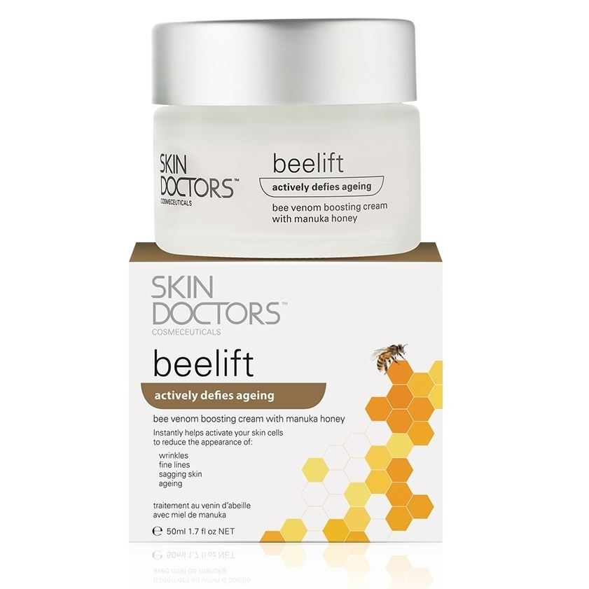 Крем Skin Doctors Beelift Actively Defies Ageing Cream 50 мл крем skin doctors skinactive14™ regenerating night cream 50 мл