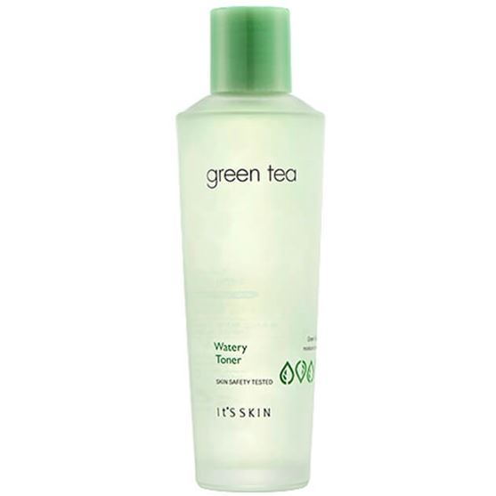 Тоник It s Skin Green Tea Watery Toner маска it s skin green tea watery mask sheet 1 шт