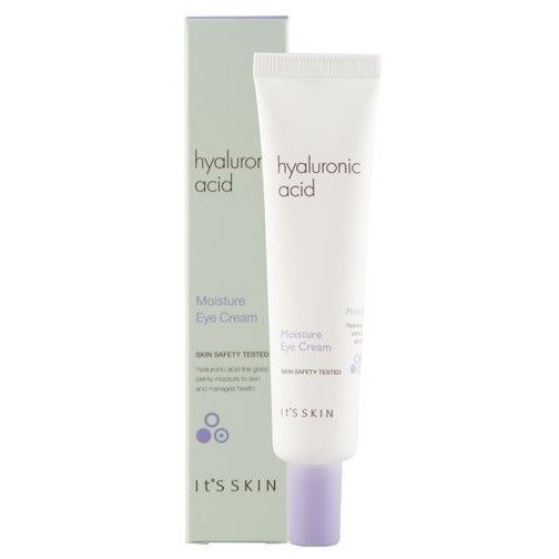 Крем It s Skin Hyaluronic Acid Moisture Eye Cream цена 2016