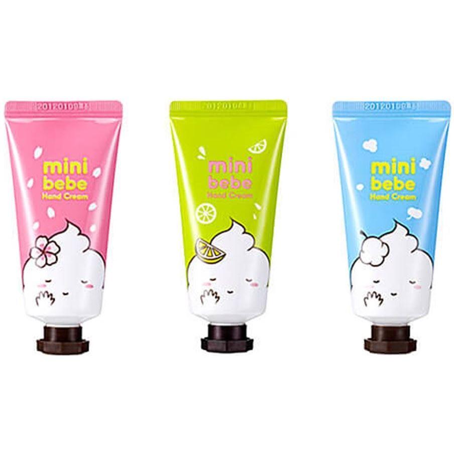 Крем It s Skin Mini Bebe Hand Cream (Vanilla Cotton) lumene natural code skin perfector 10 vanilla купить