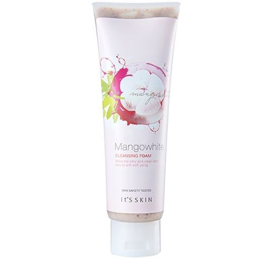 Фото Пенка It s Skin Mangowhite Cleansing Foam 150 мл