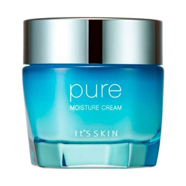 Крем It s Skin Pure Moisture Cream it s skin успокаивающийочищающийгель