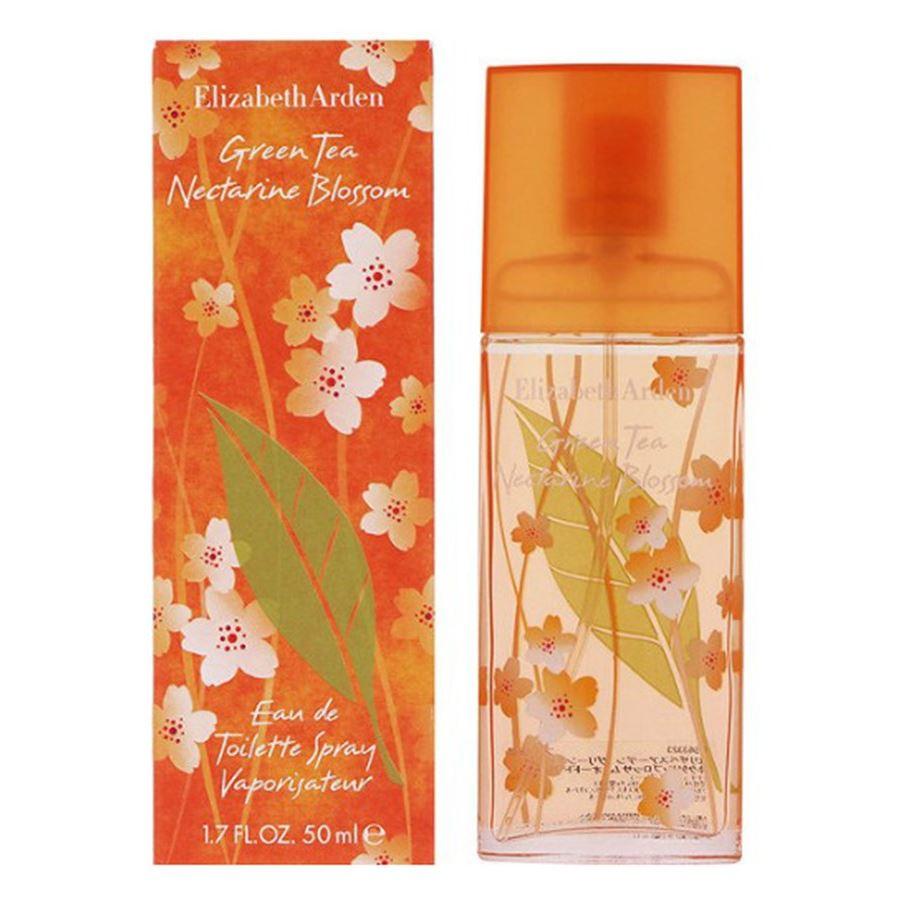 Туалетная вода Elizabeth Arden Green Tea Nectarine Blossom 50 мл туалетная вода elizabeth arden true love
