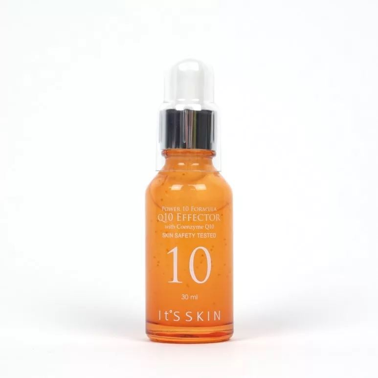 Сыворотка It s Skin Q10 Effector With Coenzyme Q10 30 мл 200g fermentation coenzyme q10 10