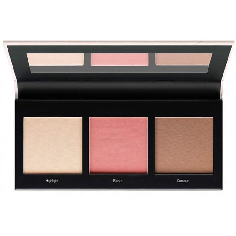 Палетки ARTDECO Most Wanted Contouring Palette TO GO (4) wanted to write a poem