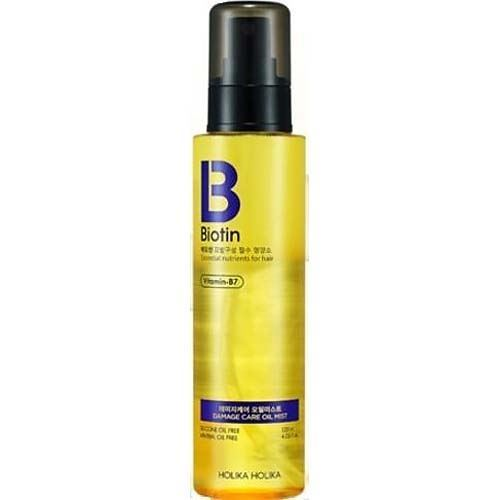 Шампунь Holika Holika Biotin Damage Care Dry Shampoo недорого