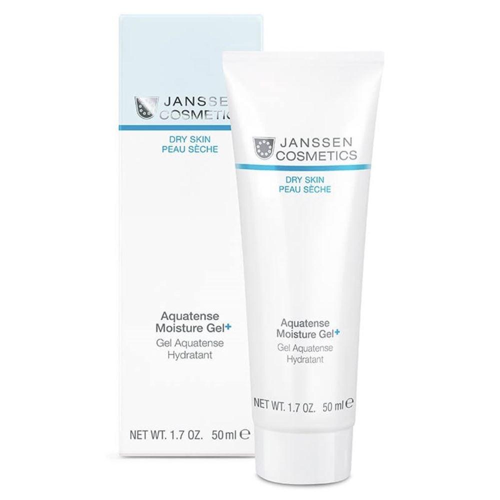 Гель Janssen Cosmetics Aquatense Moisture Gel+ janssen янсен набор увлажнение аквапорин 511 590