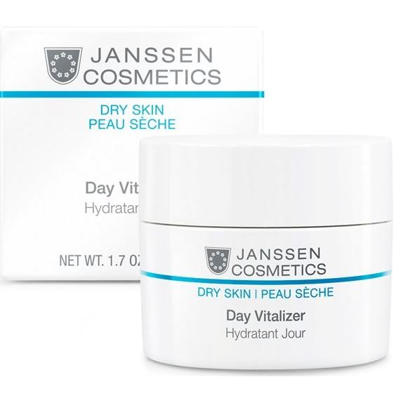 Крем Janssen Cosmetics Day Vitalizer