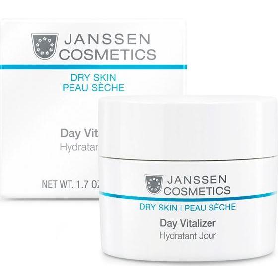 Крем Janssen Cosmetics Day Vitalizer недорого
