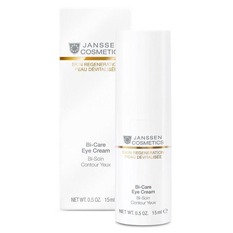 Крем Janssen Cosmetics Bi-Care Eye Cream основа под макияж other it cosmetics illuminator 6 53g