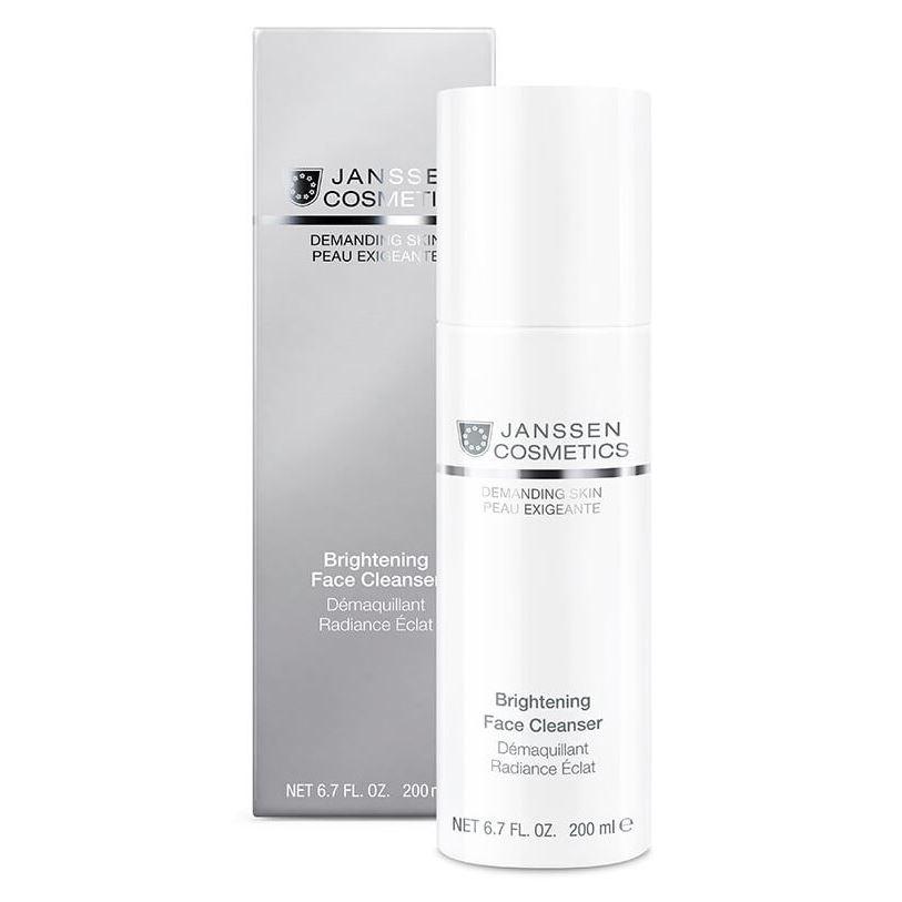 Крем Janssen Cosmetics Rich Nutrient Skin Refiner SPF 4  недорого