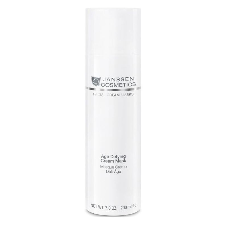 Маска Janssen Cosmetics Age Defying Cream Mask корректоры janssen cosmetics tinted corrective balm medium