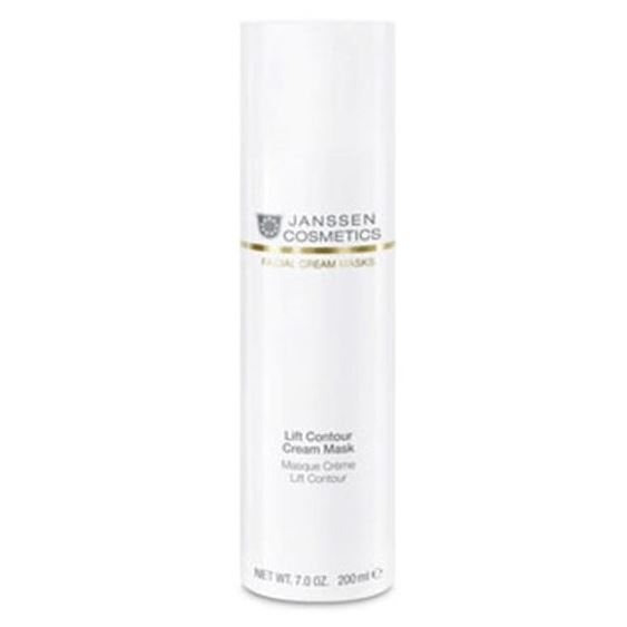 Маска Janssen Cosmetics Lift Contour Cream Mask 200 мл корректоры janssen cosmetics tinted corrective balm medium