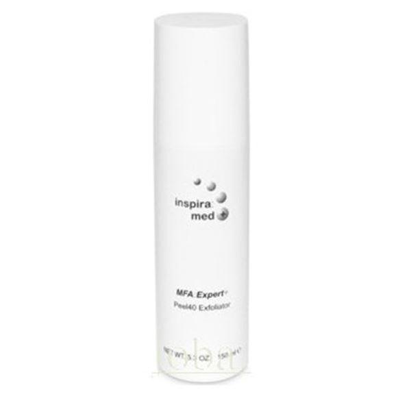 Пилинг Janssen Cosmetics Inspira Med MFA Expert+ Peel40 Exfoliator