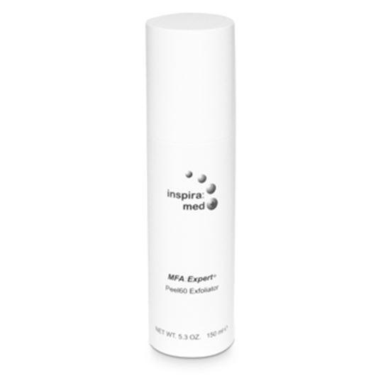 Пилинг Janssen Cosmetics Inspira Med MFA Expert+ Peel60 Exfoliator janssen ph нейтрализатор пилинга janssen inspira mfa expert peel ph neutralizer 4180h 100 мл