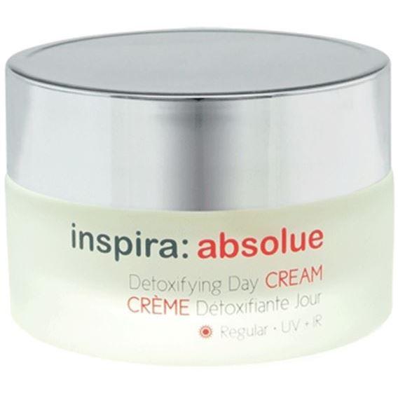 Крем Janssen Cosmetics Detoxifying Day Cream