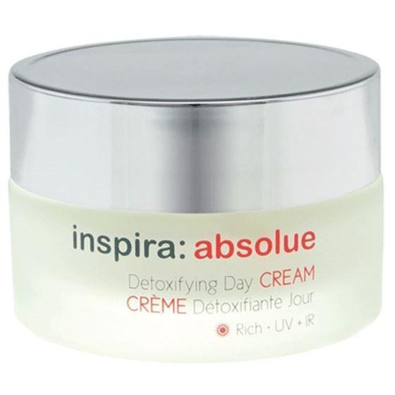 Крем Janssen Cosmetics Rich Detoxifying Day Cream