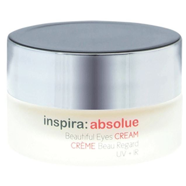 Крем Janssen Cosmetics Beautiful Eyes Cream markell крем актив для кожи вокруг глаз eyes care 15 г