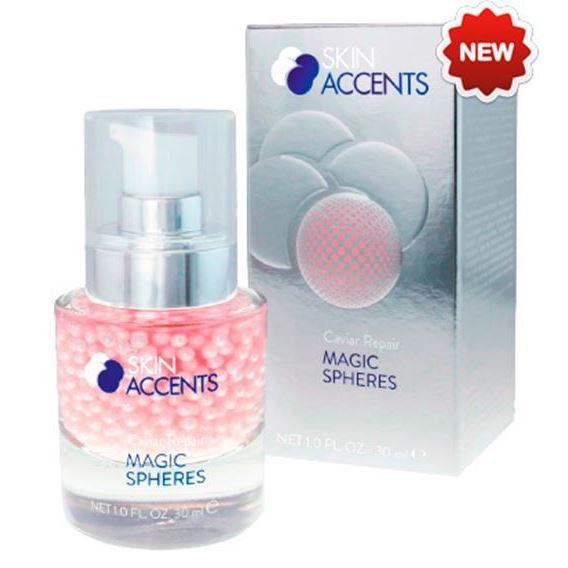 Сыворотка Janssen Cosmetics Magic Spheres Caviar Repair корректоры janssen cosmetics tinted corrective balm medium